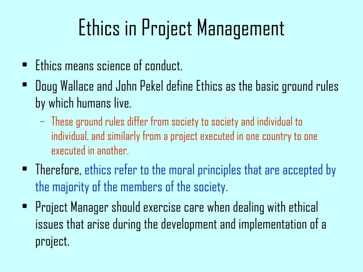 ethics references