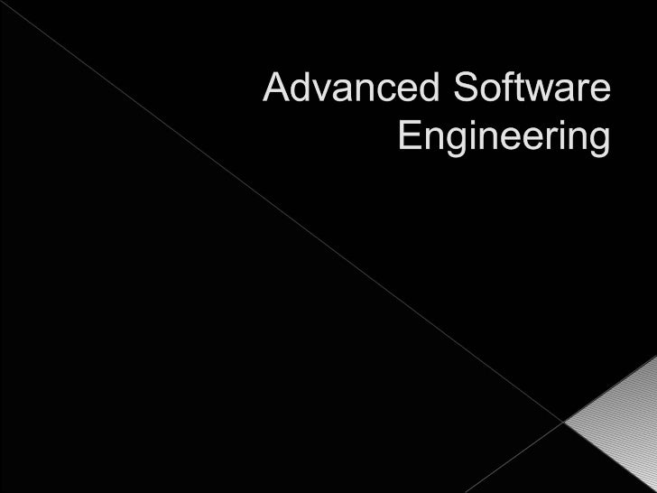 Importance of software Software can have a huge impact in any aspect of society.