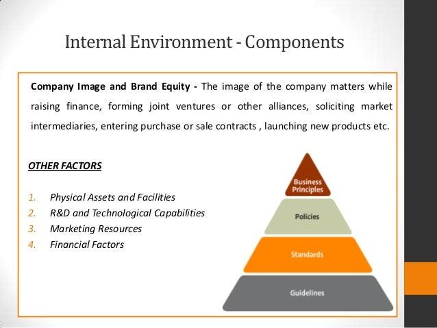 advantages of environmental analysis