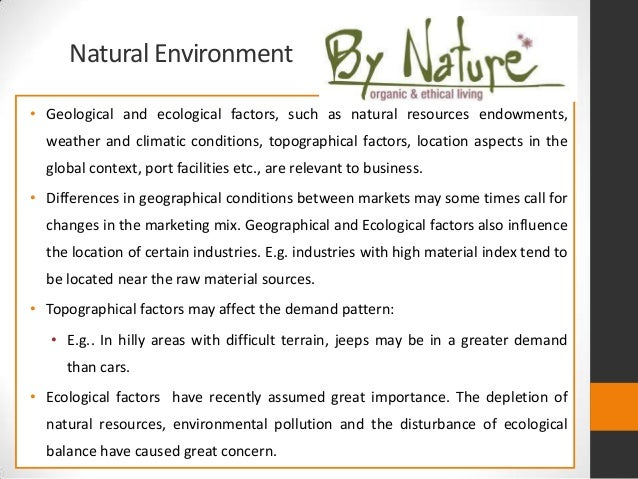 an analysis of external environment and the global factors that affect business Businesses are affected by an external environment as much as they are affected  by the competitors global factors influencing business are legal, political,.