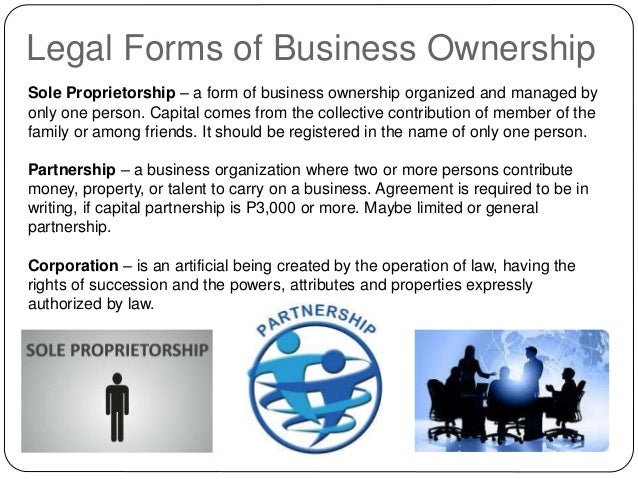 Principles of Management Chapter 1 Business in General