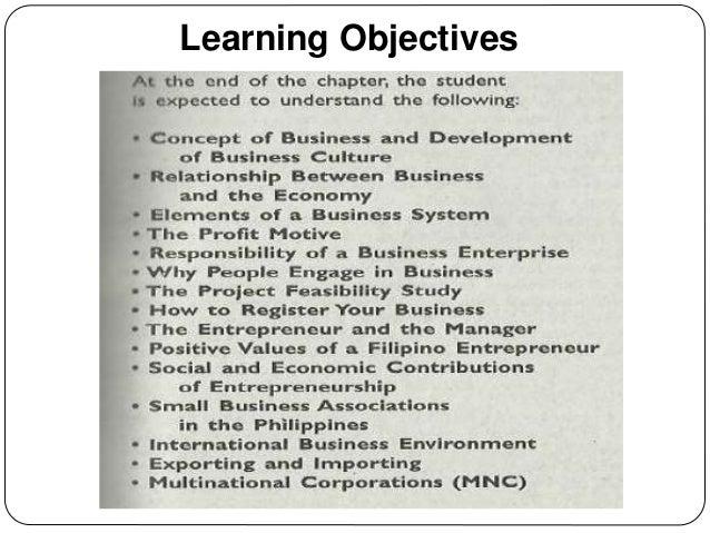 Principles of Management Chapter 1 Business in General Slide 2