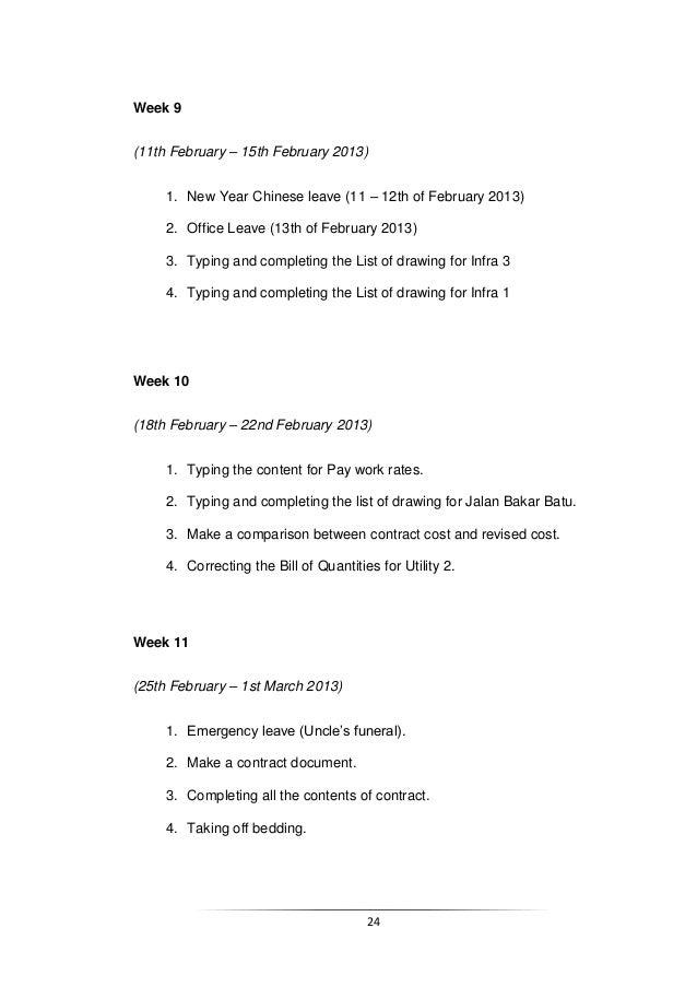 Laporan Latihan Industri Bab 1 2 3