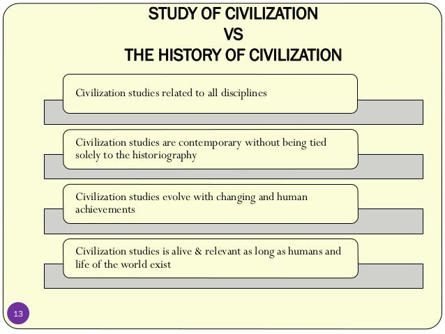 concept of civilization An exchange with conservative swedish permaculturalist yvind holmstad on the concept of civilization.