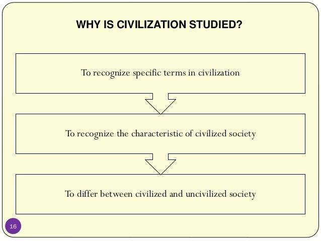 define uncivilized