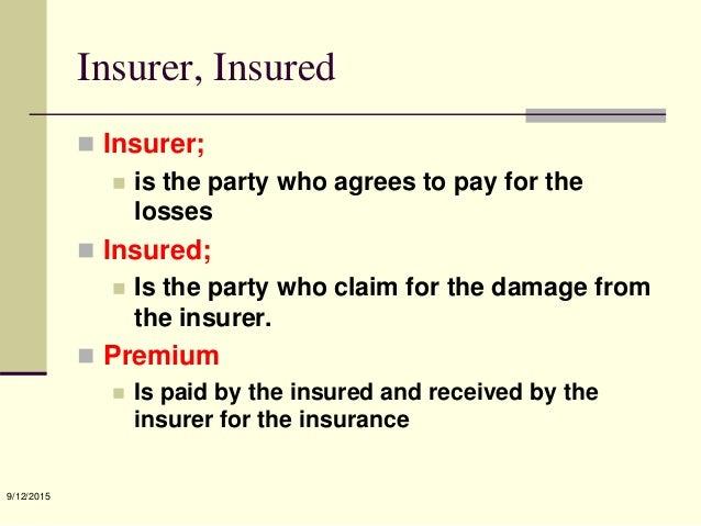 Insurance Definition Moral Hazard