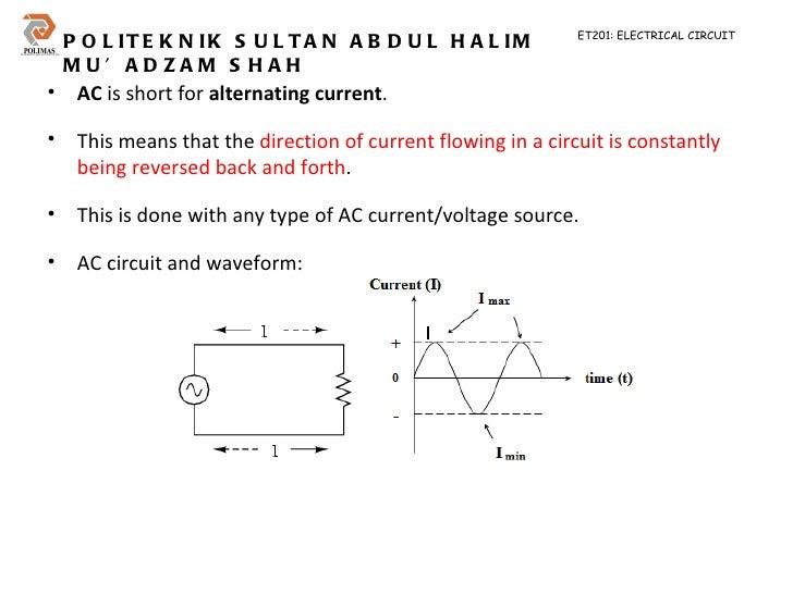 chapter 1 et201dc circuit and waveform 3