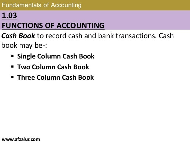 accounting megies chap 1 Financial accounting fundamentals, ch 2, wild, 2009 page 1 chapter 2: accounting for transactions i financial statements a income statement describes a company's revenues and expenses along with the resulting net income or loss over a period of time due to earnings.