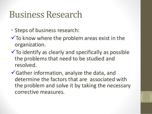 Chapter 1 INTRODUCTION TO RESEARCH slideshare - 웹