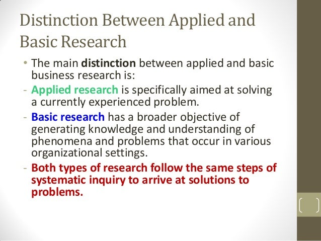 applied research paper definition 2017-10-11  a cynical definition of research is: any paper that cites a  the hard sciences have produced models of research and testing that can be used and applied.