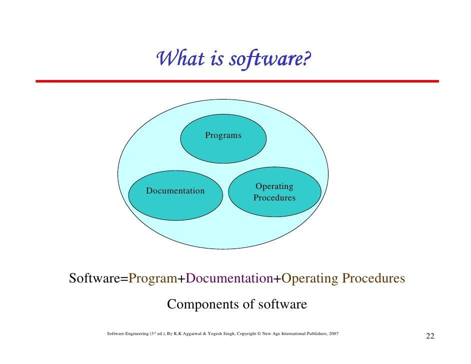 Software engineering: k. K. Aggarwal, yogesh singh: 9788122416381.
