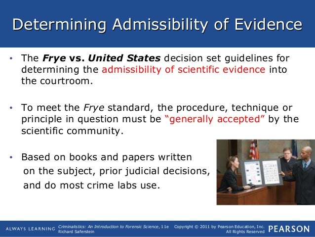 criminalistics an introduction to forensic science 12th edition chapter 9 review questions