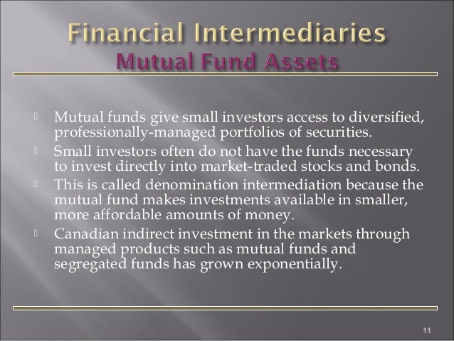 intro to investments Chapter i: capital markets and investment performance overview suppose you find a great investment opportunity, but you lack the cash to take advantage of it.
