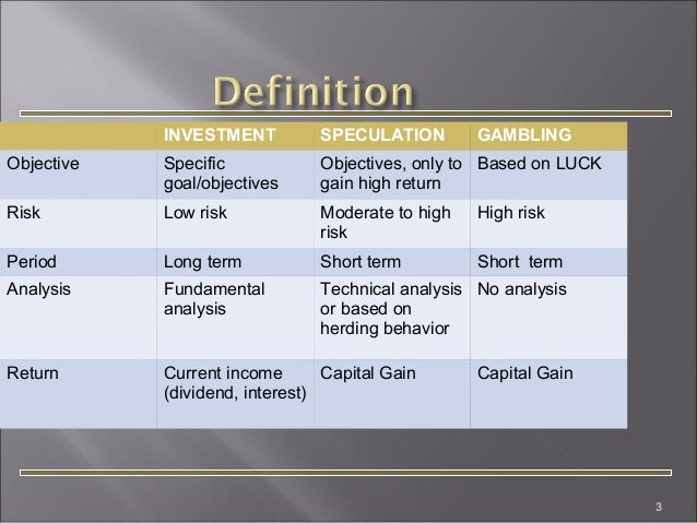 Define speculation gambling isle of capri casino in bettendorf iowa