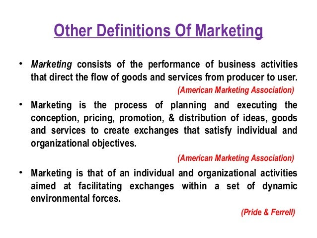 introduction of advertising This chapter provides an overview of basic marketing concepts for those new to marketing  this knowledge base will provide a foundation for the concepts presented in.