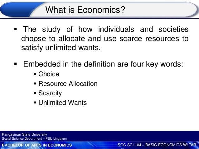 nature and scope of micro economics 2013-3-30 economics – definition and nature & scope of economics – divisions of economics  in economics, we.