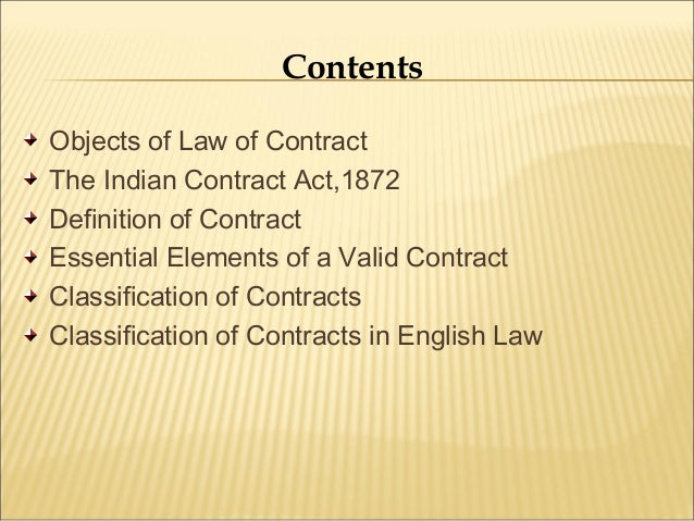 comment essential elements valid contract and importance e The aggrieved party can prove that the contract is valid, as it has all the basic elements he/she must also prove the breach of contract elements if there is a written contract it will be easier for the aggrieved party as well as the court to enforce the contract.