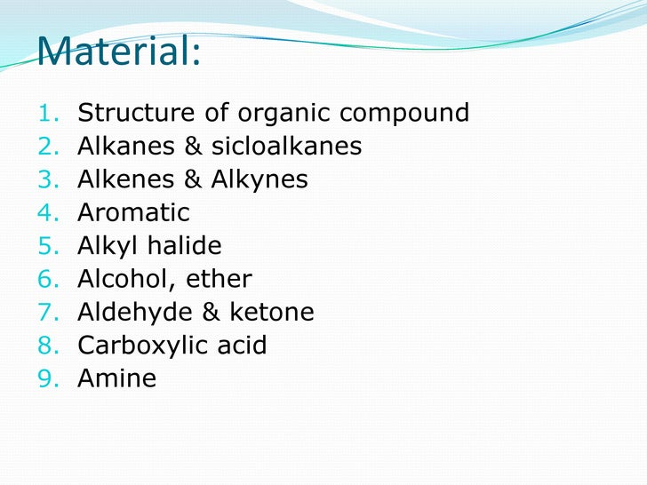 organic chem 1 Download or subscribe to the free course by university of new orleans, organic chemistry 1.