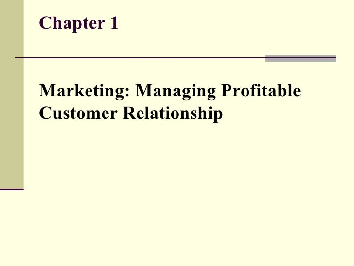 kotler chapter1 Marketing for hospitality and tourism, 4th edition upper saddle river, nj 07458  kotler, bowen, and makens chapter 1 introduction marketing for hospitality.