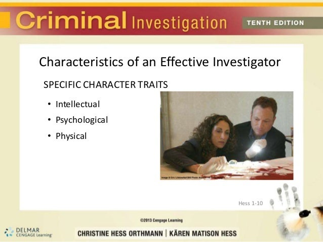 criminal investigations chapter 1 questions Study 49 criminal investigation (4)10th edition chapter 4 flashcards from carl b on studyblue.