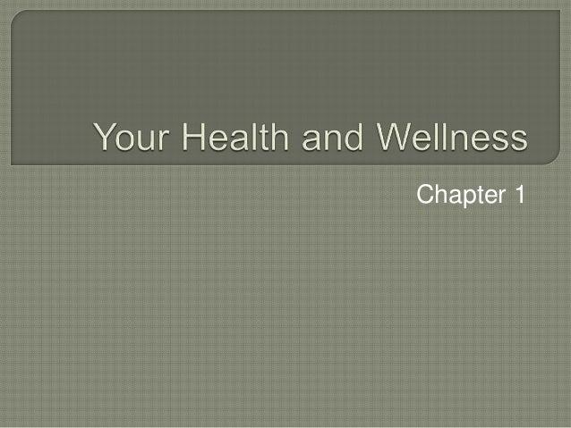Chapter 1 Ppt Presentation