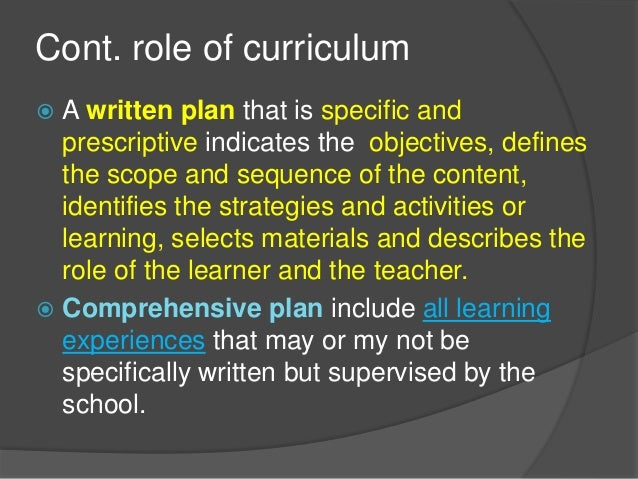 scope and limitation about extra curricular activities The introductory paragraph of section 56000 (scope of chapter) educational limitation extra-curricular activities which are not part of a class or program.