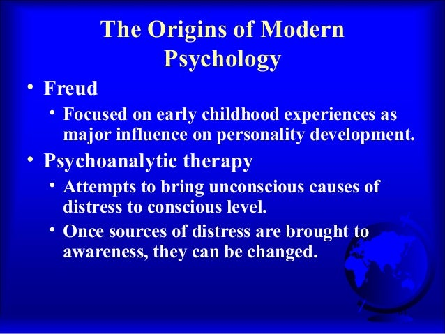 understanding the sexual culture of the americans from sigmund freuds point of view Sigmund freud (1856 - 1939) the  own theories and no real basis for a deeper scientific understanding of the human mind a grünbaum in the  scientific point .