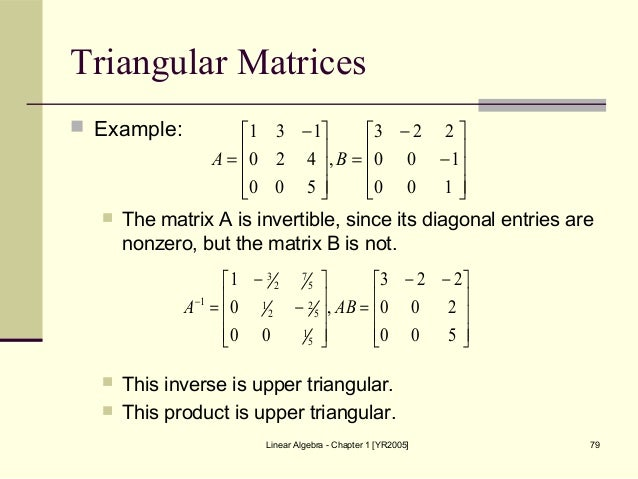 How do you determine how many entries are in a matrix?