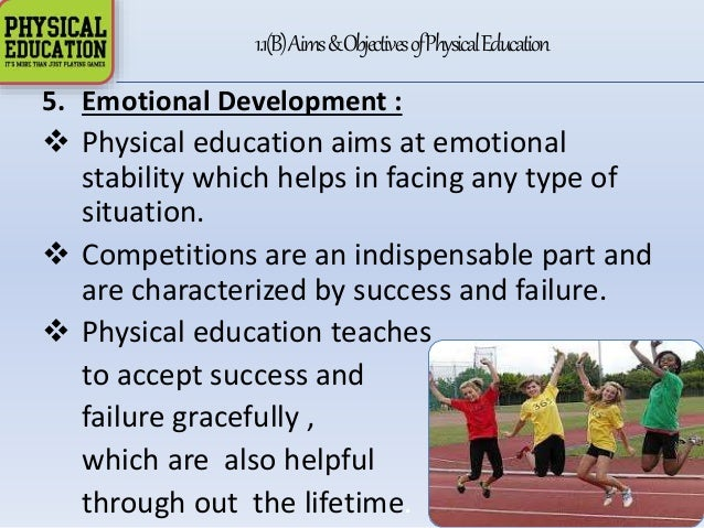 Chapter 1 changing trends and carrier in physical education 11 malvernweather Gallery