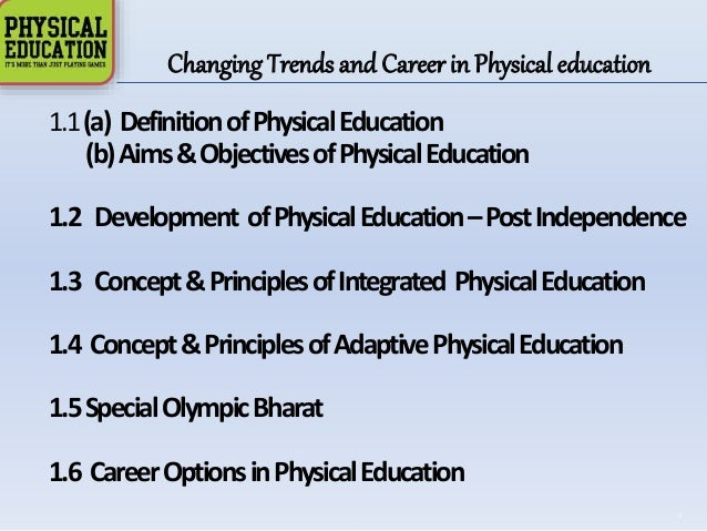 Class 11th Physical Education Book Pdf