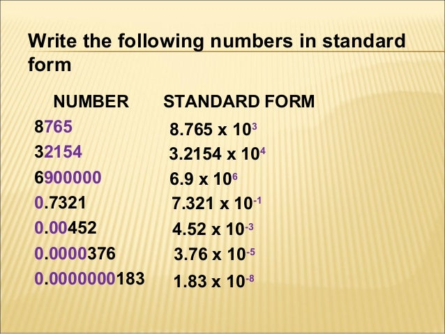 writing numbers in standard form Writing numbers in standard form for 2nd grade math in this post we will explore writing numbers in standard form by mathworksheets.