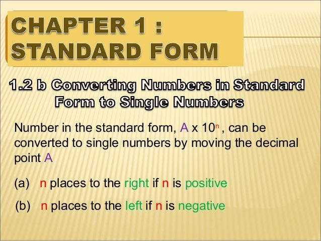 Chapter 1 Standard Form 50 638gcb1384896558