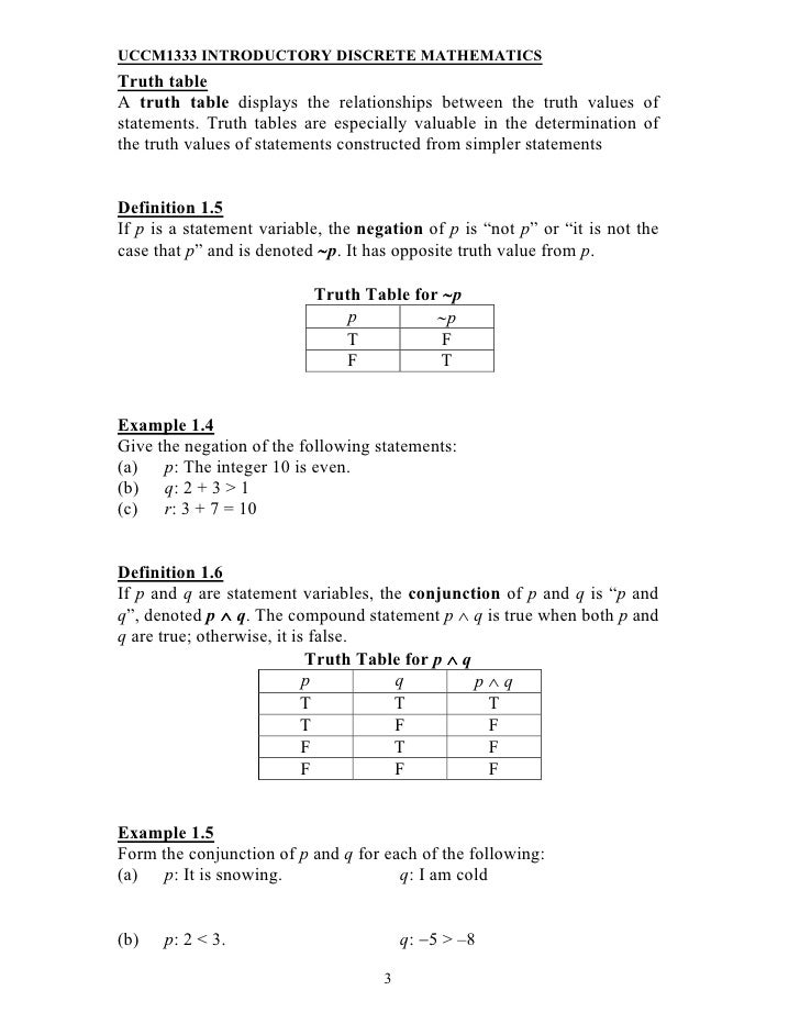 logic proof math notation worksheet logic best free printable worksheets. Black Bedroom Furniture Sets. Home Design Ideas