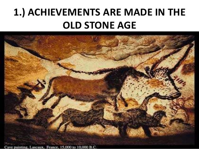 chapter 1 the beginnings of civilization Chapter 1 the beginnings of civilization 1 chapter 1 the beginnings of civilization 2 1) achievements are made in the old stone age.