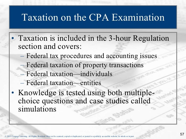 chapter 1 introduction to federal taxation Chapter 1 an introduction to taxation and understanding the federal tax law chapter highlights proper analysis of the us tax system begins with an examination.