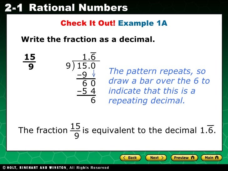 simplest form 9/15  Chapter9.9