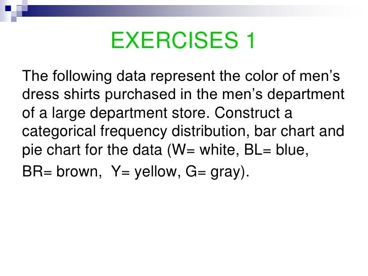 It is helpful to arrange the data in order but it is not required.<br />02, 13, 14, 20, 23, 25, 31, 32, 32, 32, 32, 33, 36...