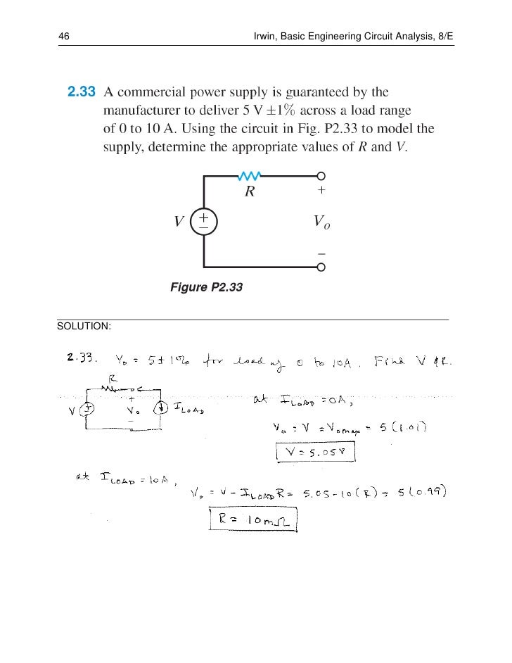 Basic engineering circuit analysis 11th edition pdf dolap basic engineering circuit analysis 11th edition pdf fandeluxe Gallery
