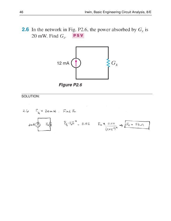 boylestad circuit analysis free