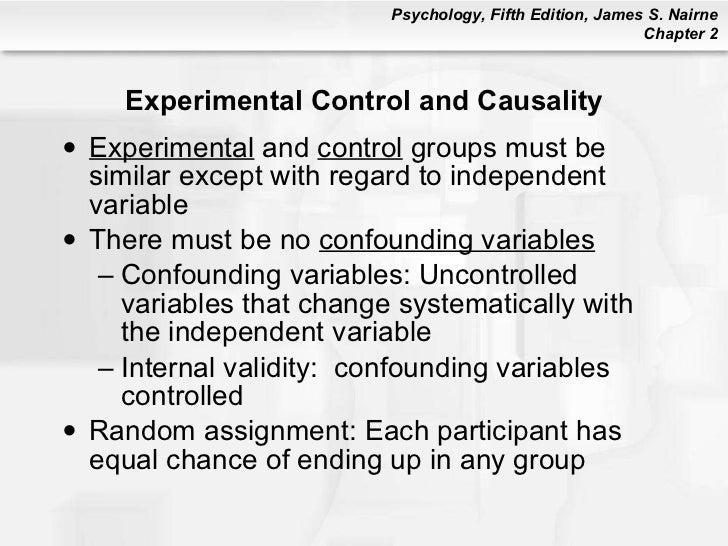 Psychology 101 Chapter2
