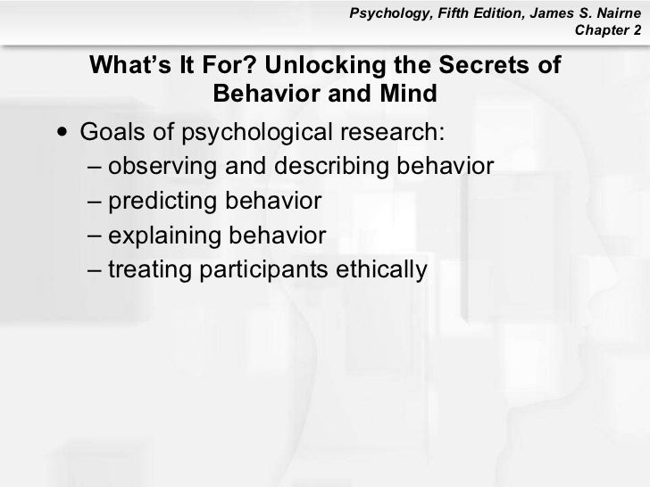 psychology 101 This is the first in a series of posts about the basics of psychology, which people  must know to create great products these posts will.