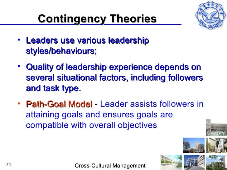 Path-Goal Theory - PowerPoint PPT Presentation
