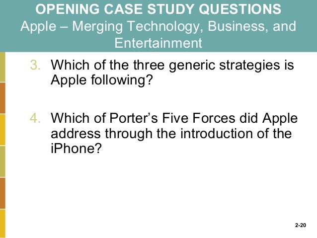 did apple use three generic strategies Dells generic strategy domestic manufacturers of pcs such as apple and hp as was created to specify how companies use 'generic' business strategies.