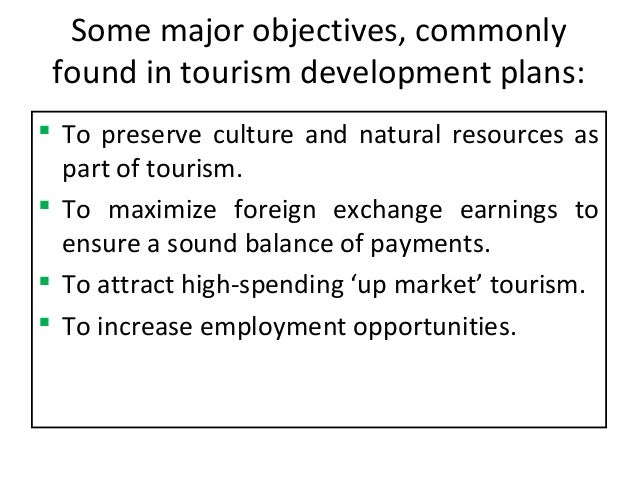 mozambique tourism development overview Human resources and sme development in mozambique, for a period of two for the implementation of a plan for integrated and sustainable tourism development for.
