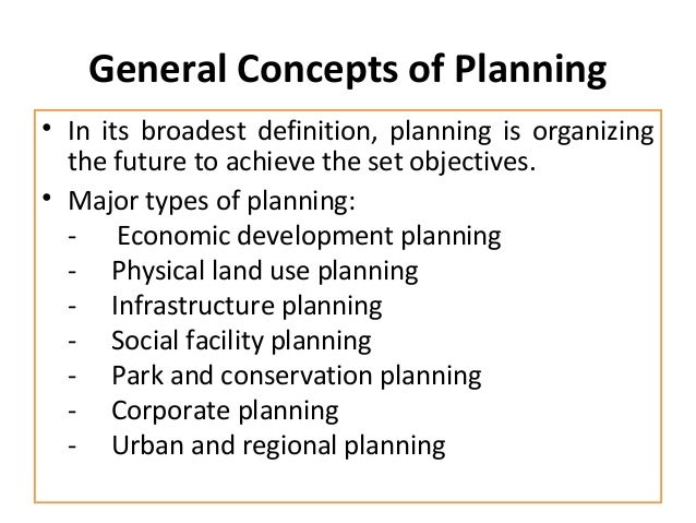 Difference Between Strategic Planning and Operational Planning