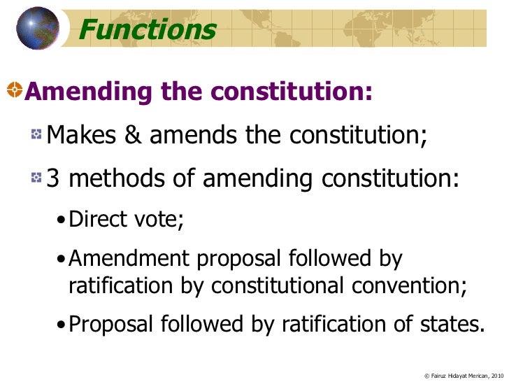 What is Legislature (PAD170)