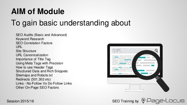 Chapter 2   On-Page SEO in Details Slide 2