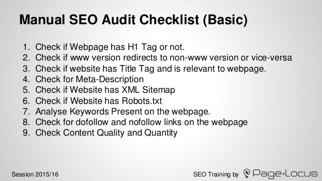 chapter 2 on page seo in details rh slideshare net Keyword Research Boise Idaho