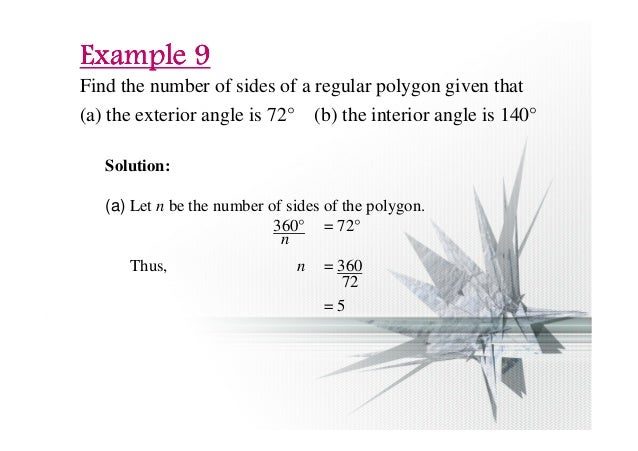 Chapter 2 polygons ii compatibility mode