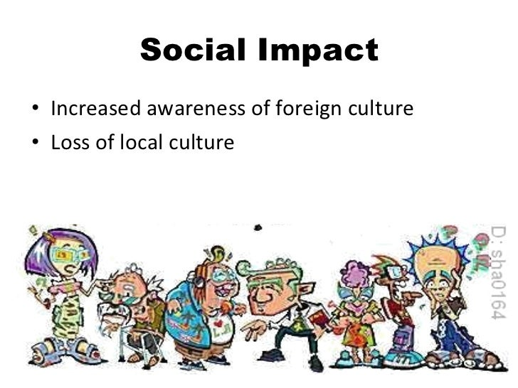 how culture affect the economic growth Take the report 'institutions, values, standards and growth' by  studies that culture does have an effect on economic growth they refer to two recent.